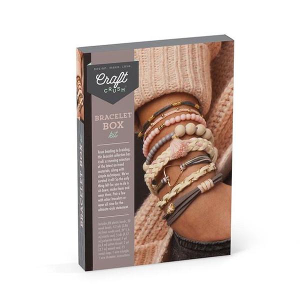 Blush Bracelet Box
