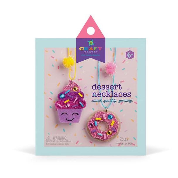 Dessert Necklaces Kit