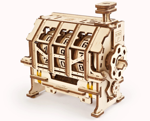 UGears STEM Lab: Counter