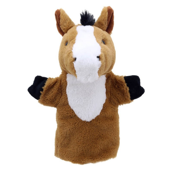 Horse Puppet Buddy