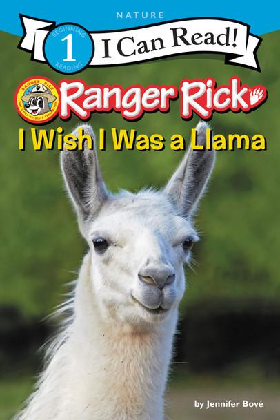 I Wish I Was A Llama