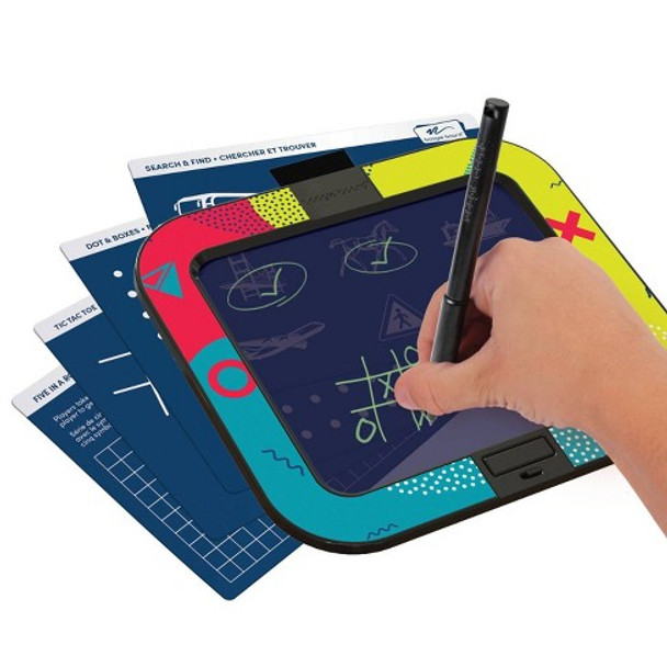 Boogie Board Dash e-Writer Tablet