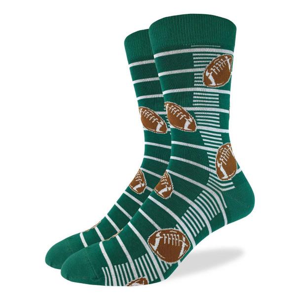 Football Socks Size 13-17