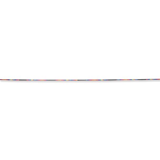 Tie Dye Tube Tail - 24 Ft.