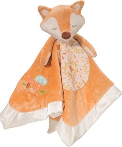 Fox Snuggler Infant Plush