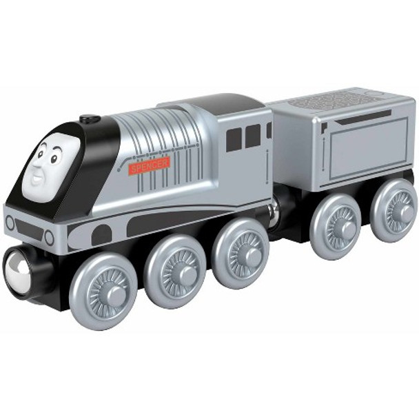 Spencer Train - Thomas Friend