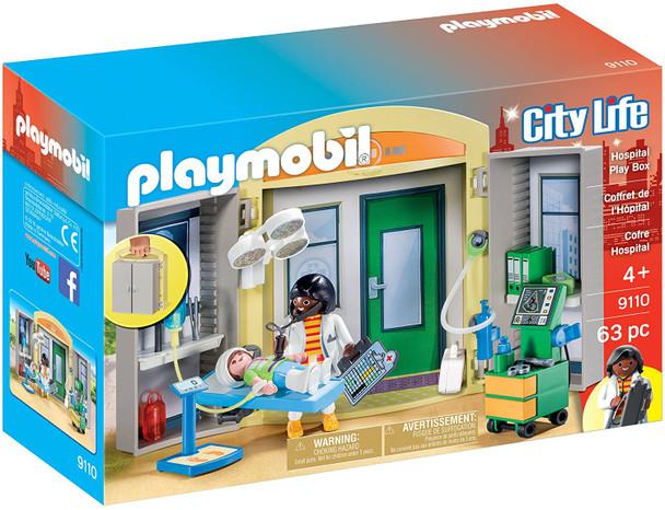Hospital Play Box