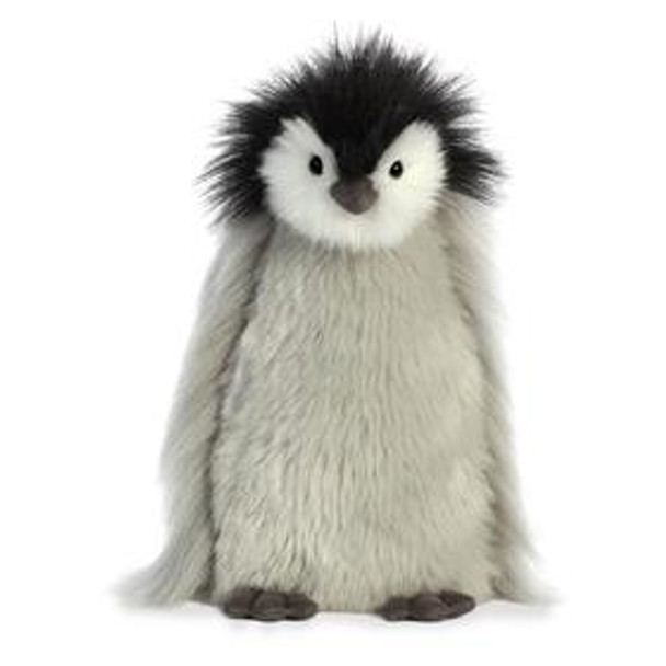 Milly the Penguin