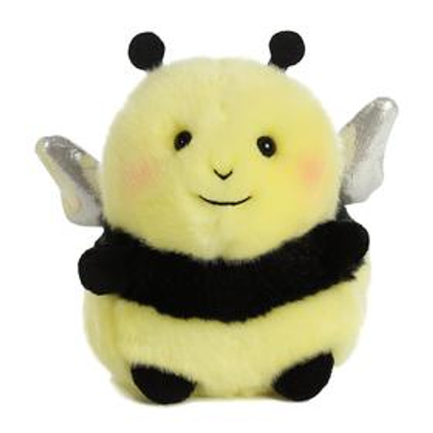 Bee Happy Rolly Pet