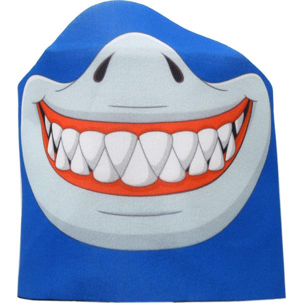Washable Novelty Shark Mask - Child Size