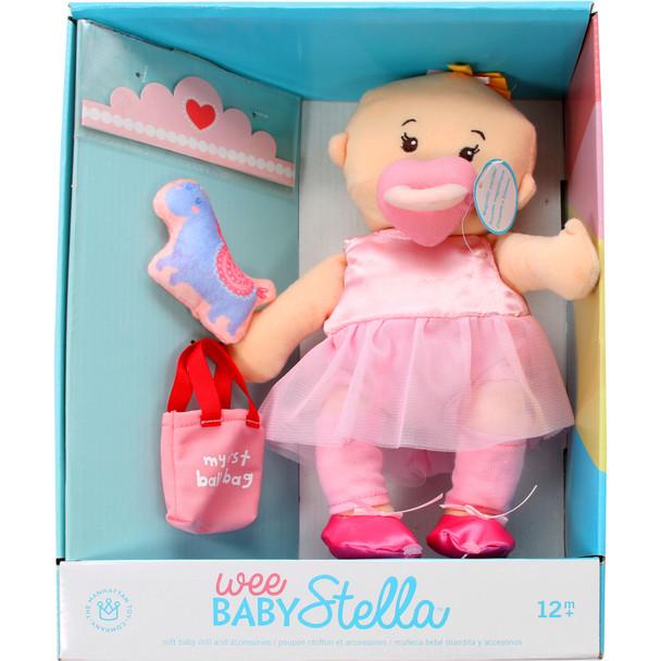 Wee Baby Ballerina Set