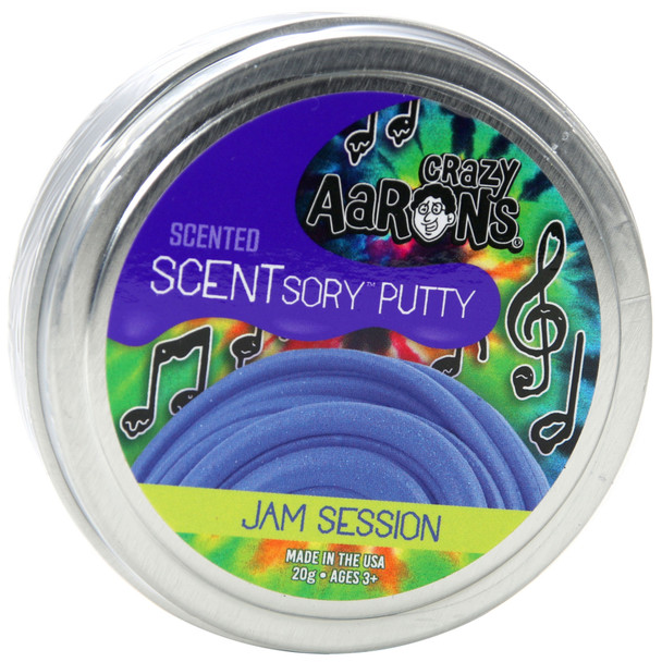 Jam Session - Berry Blast SCENTsory Putty