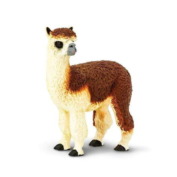 Alpaca Figurine