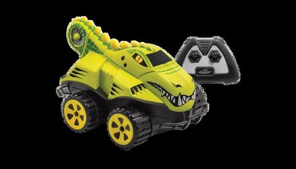 Croc Morphibians R/C Amphibious Vehicle