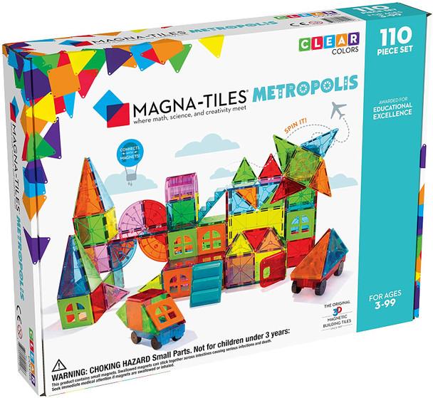 Magna-Tiles Metropolis