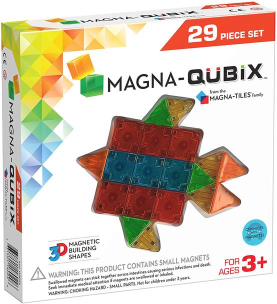 Magna-Tiles Qubix