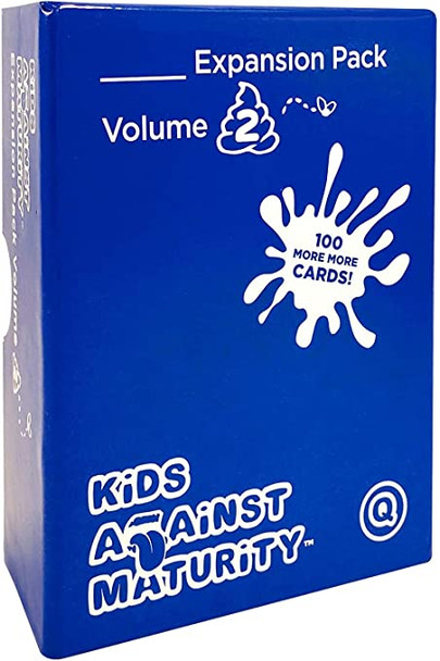 Kids Against Maturity Expansion Pack Volume 2