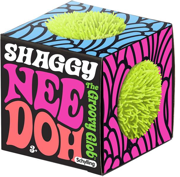 Shaggy NeeDoh Squeeze Ball