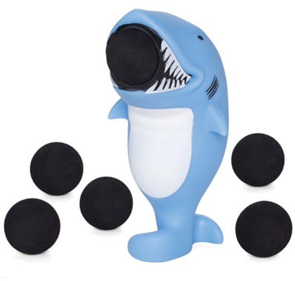 Shark Popper