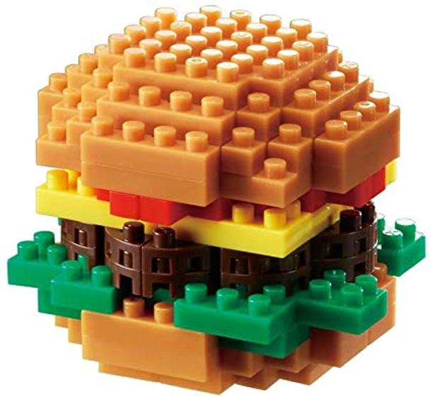 Hamburger Nanoblocks