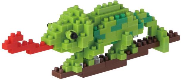 Chameleon Nanoblocks