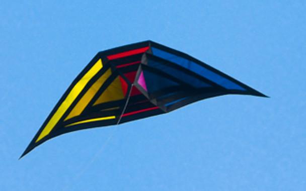 Joel Sholtz Delta - Triangulation