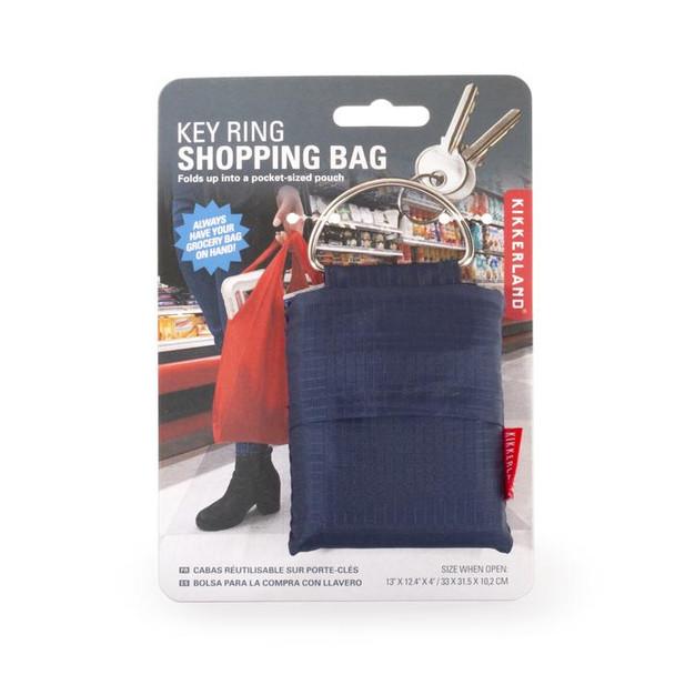 Key Ring Shopping Bag