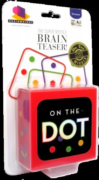 On the Dot Brain Teaser