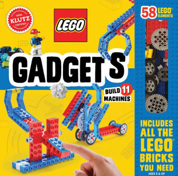 Lego Gadgets Book