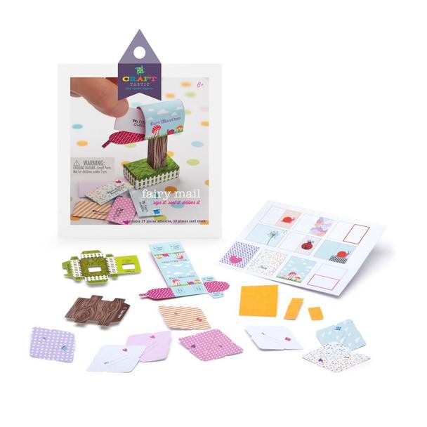 Fairy Mail Kit