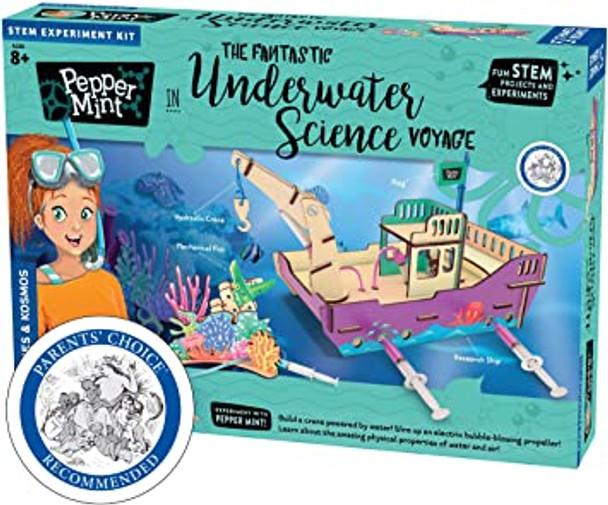 Fantastic Underwater Science Voyage Kit