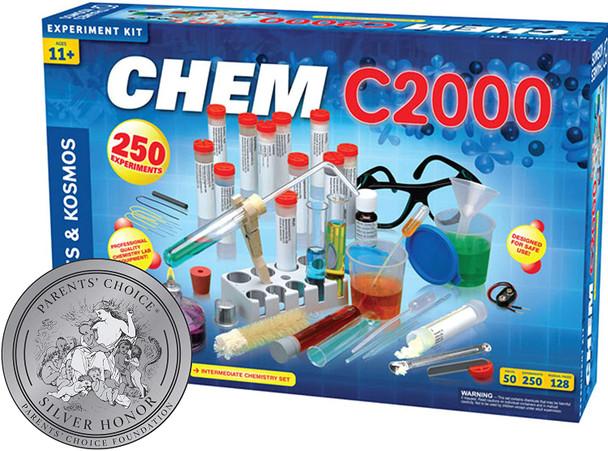 Chem C2000 Set