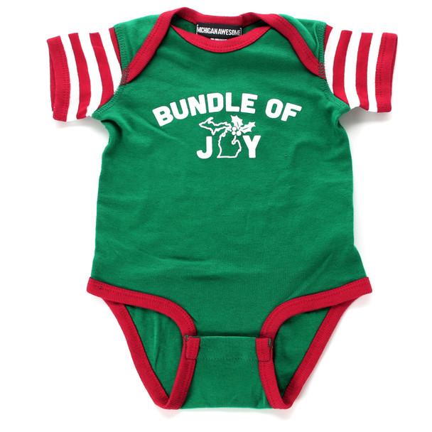 Bundle of Joy Onesie