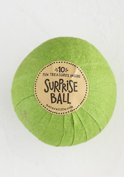 Green Surprise Ball