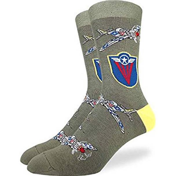 Supermarine Spitfire Socks