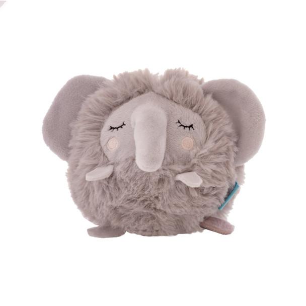 Elephant Squeezmeez Plush