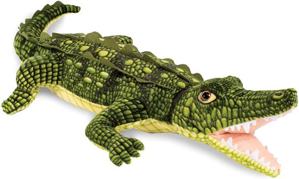 Crocodile Plush