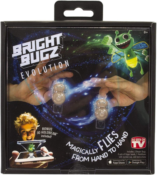 Bright Bugz Evolution