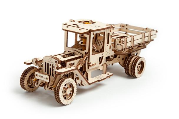 UGears Truck Model