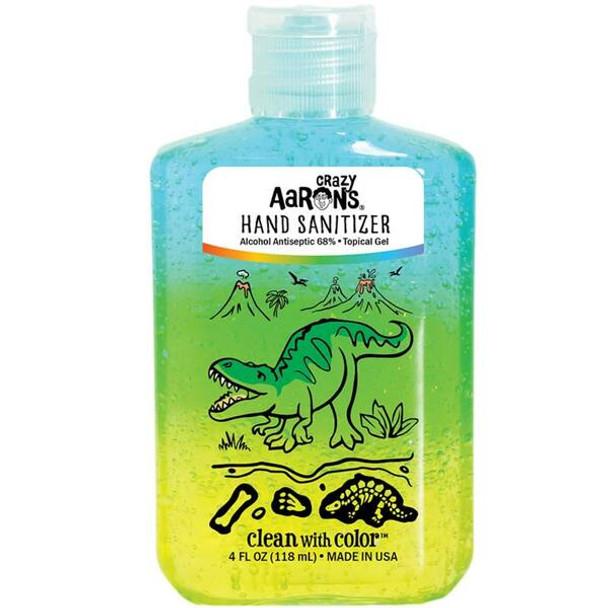 Crazy Aaron's Dinosaurs Hand Sanitizer