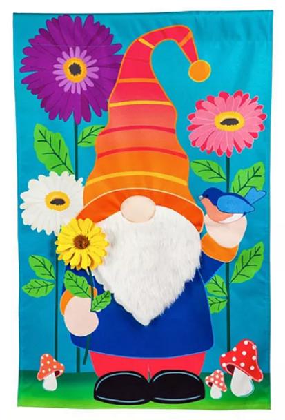 Garden Gnome Banner