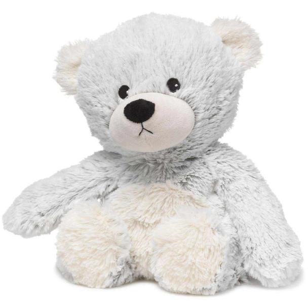 Marshmallow Bear