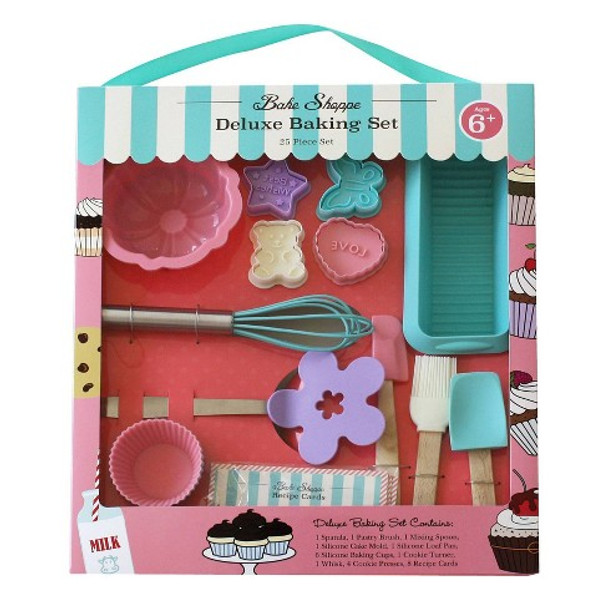 Deluxe Baking Set