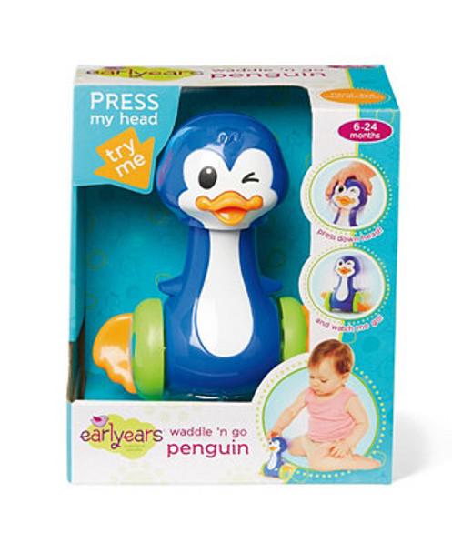 waddle 'n go penguin