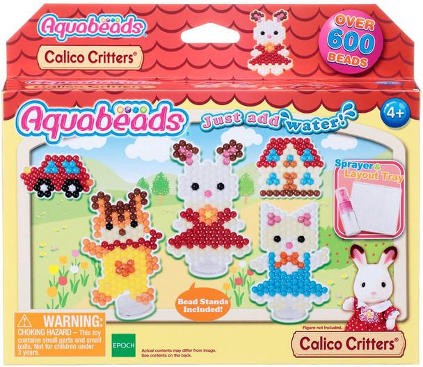 Aquabeads Calico Critter Set