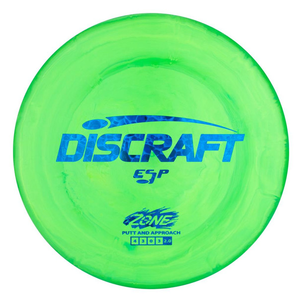 Zone ESP Putter Disc