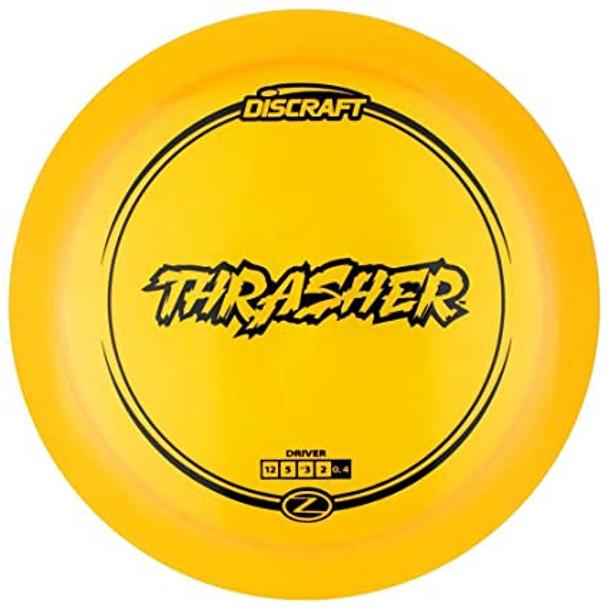 Thrasher ESP Distance Driver Disc