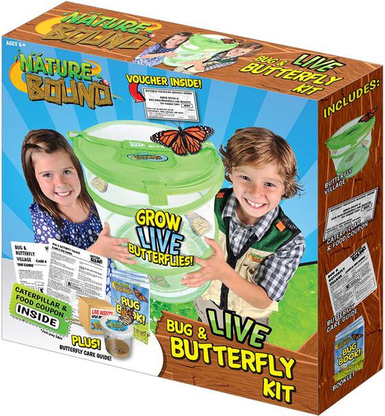 Butterfly Village