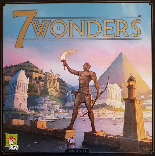 7 Wonders  - New Edition