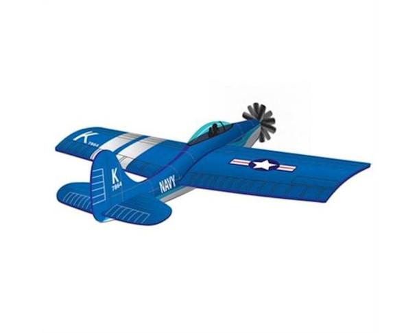 Windforce 3-D Nylon Kite Corsair Plane